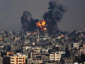 Hamas: 24 saatlik ateşkesi kabul ettik