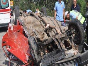Trafik canavarı bayram mesaisinde: 22 ölü