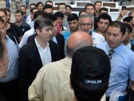 49 polisin gözaltı süreleri açıklandı