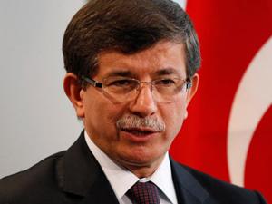 Davutoğlu: Konyada yüzde 95leri bulalım