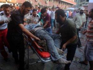 Gazze 23 gündür katliama uyanıyor!