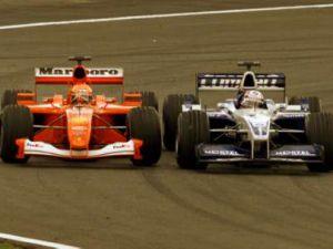 Formula1 meraklıları bunu kaçırmasın