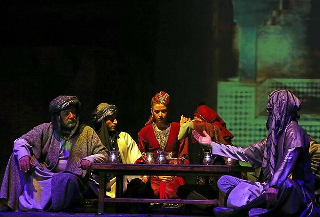 Devlet Opera ve Balesinde festival rüzgarı