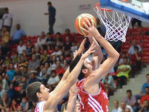 Türkiye şampiyonluk istiyor