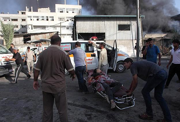 Gazzede yaralanan gazeteci hayatını kaybetti