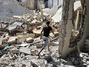 İsrailden katliama devam kararı