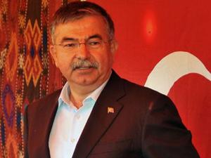 Iraktaki Türk rehinelerle ilgili flaş açıklama