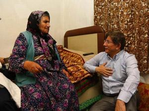 Bakan Davutoğlu'ndan Konyalılara mektup