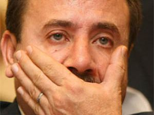 Zahid Akmana hapis cezası