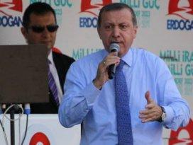 Erdoğan: CHP ve MHP şimdi pişman ama...