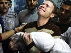 İsrail ordusu katliamı itiraf etti