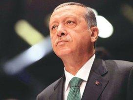 Erdoğandan bedduaya sert cevap