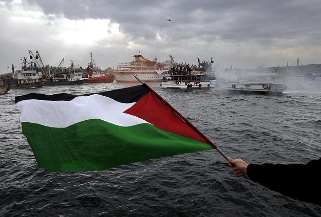 Birçok ülkeden yardım gemisi Gazzeye gidecek