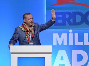 Türkmenlerin iç siyaset malzemesi yapılmamalı