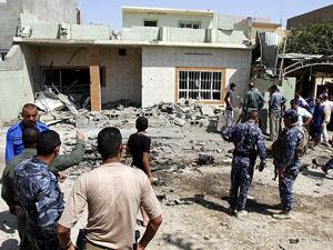Irakta hapishaneye saldırı: 30 ölü