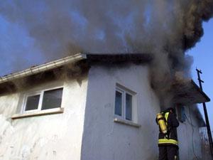 Akşehirin 6 aylık yangın istatistiği