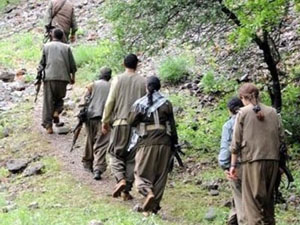 PKKdan ünlü kulübe kötü sürpriz!