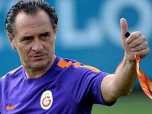 Cesare Prandellinin istediği iki transfer!