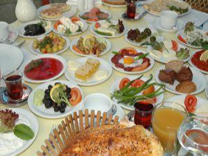 İyi ve sağlıklı kahvaltının püf noktaları