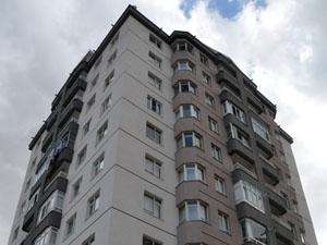 İki yaşındaki çocuk 8. kattan düşerek öldü