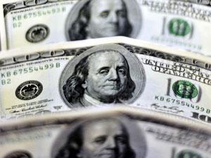 Dolar 2,18in üzerini gördü
