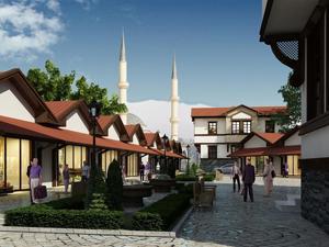 Meram'da kentsel dönüşüm başlıyor