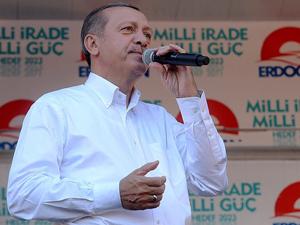 Türkiye bir kez daha küllerinden doğuyor