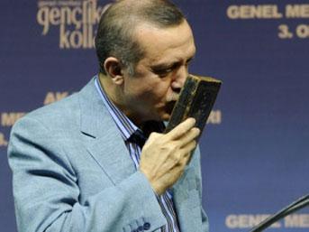 Erdoğanın Mevlanada okuduğu Aşr-ı Şerif