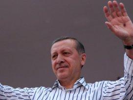 Tayyip Erdoğanın rekor kırdığı il
