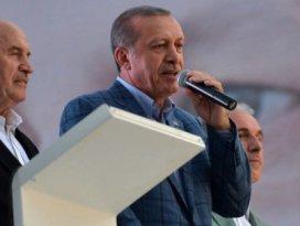 Erdoğan CHP ve MHPnin kalelerini yıktı