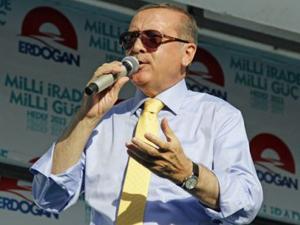 Cumhuriyet yazarı Erdoğanı hazmedemedi