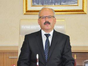 Merama yeni başkan yardımcısı