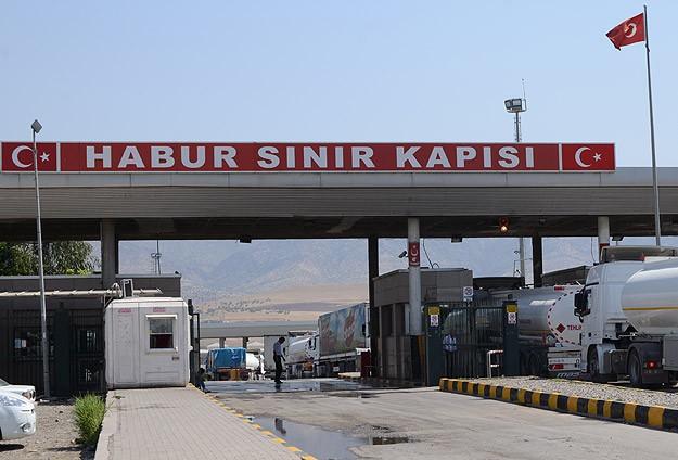 Şırnak'ta 15 terörist teslim oldu