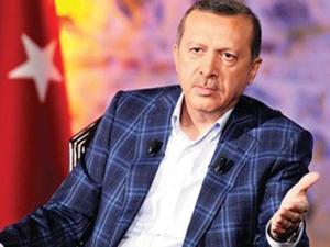 Erdoğan ve AK Partiye büyük sürpriz