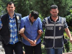 Akşehirde 2 kilo esrar ele geçirildi