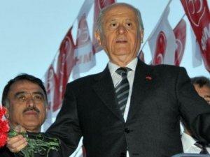Bahçeliden AK Partiye son dakika golü