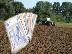 Altınekinli çiftçiye mazot ve gübre desteği