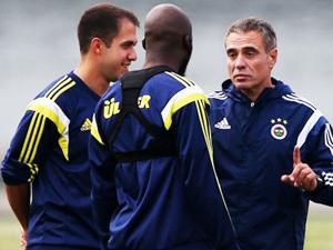 F.Bahçeli futbolcudan Ersun Yanala küfür!