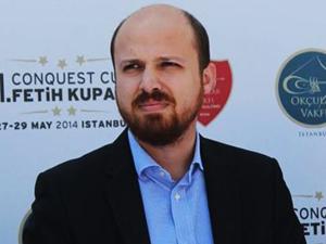 İçişlerinden Bilal Erdoğan açıklaması!