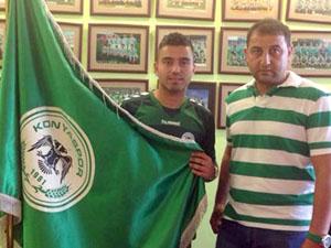 Torku Konyaspordan bir transfer daha!