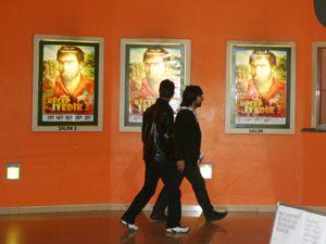 Konyada Ocak ayında en çok bu filmler izlendi