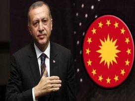Erdoğan Yeni Türkiye kampında