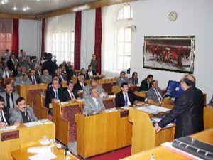 İl Genel Meclisinden Halk Günü uygulaması