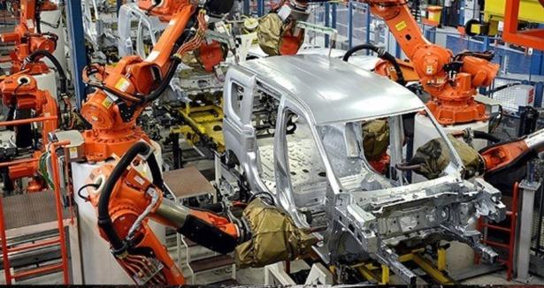 Otomotiv sektörüne milli destek geliyor