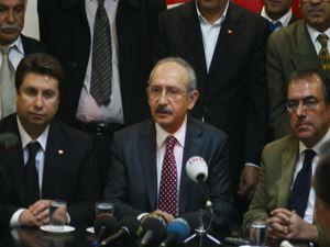 Kılıçdaroğlu Konyada