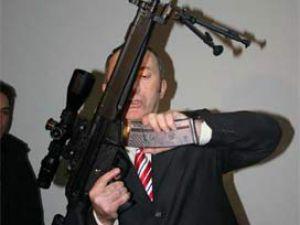 Asker ilk kez yerli malı silah kullanacak