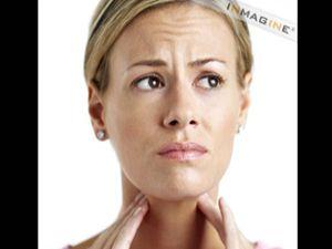 Boğaz ağrısını hafife almayın