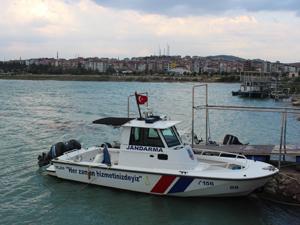Beyşehir gölünde yasak avlanmaya geçit yok