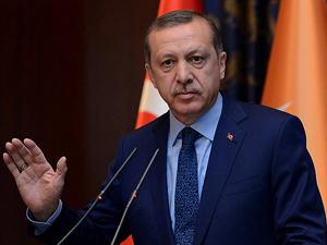 Erdoğandan Obama ve Putine sürpriz çağrı