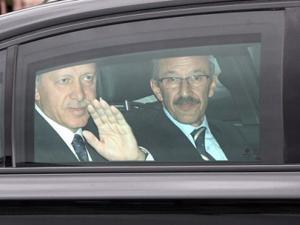 Erdoğan yeniden aday olacak!